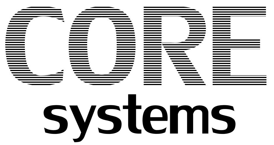 Logo Core Systems